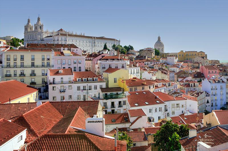 Go to Lisboa